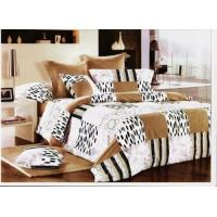 Quality 100% cotton Hotel Comforter Duvet Sets for sale