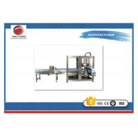 Quality Three Axis Robot  / Shrink Wrap Packaging Machine 380V 50 / 60HZ 6KW 2500 * 1800 * 2600mm for sale