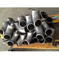 Quality ASTM B366 UNS N10665 Hastelloy B2 Butt Weld Fittings ANSI/ASME B16.9 for sale