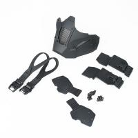 Tactical Military Shooting Airsoft Protective Face Mask Cl9-0078