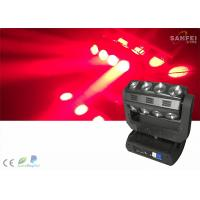 Quality Spider Moving 16 Eye Bar 16*10W  LED Spider Beam Moving Head Light for sale