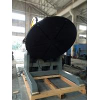 Buy Universal Heavy Duty Rotary Pipe Welding Positioners 10 Ton Tilting 2M Table at wholesale prices