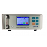 Quality 400nm 700nm Plant Photosynthesis Meter For CO2 PAR Meter for sale