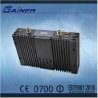China High Quality 30dBm GSM 900MHz Intelligent Cellular Signal Booster for sale