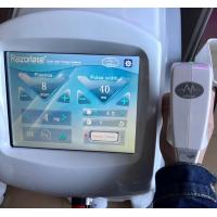 Quality 755nm 808nm 1064n Diode Hair Removal Laser Machine With FDA TGA Medical CE Certification for sale