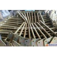 Quality Scaffolding jack base and U head. Compact structure for sale