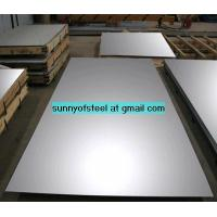 Quality ASTM A240 incoloy 800ht uns N08811 1.4876 plate sheet strip coil plates sheets strips for sale