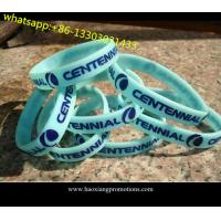 Quality 2015 new arrive high quality silicone wristband, Promotional silicone bracelet for sale