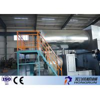 Buy Large Capacity Egg Tray Machine , Paper Pulp Making Machine for Egg Carton at wholesale prices