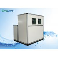 Quality High Performance Modular Air Handling Units , Commercial Air Handlers for sale
