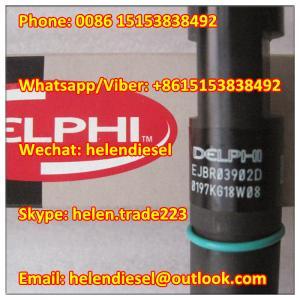 Quality Delphi EJBR03902D , R03902D,33800-4X400 , 33800 4X400 , 338004X400,EJBR03901D, Genuine HYUNDAI / KIA for sale