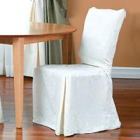 Quality polyester hotel banquet restaurant chair cover for sale