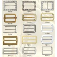 Quality Day Sord Buckle Parts & Accesories in Zinc Alloy Die Casting Mould Moulding for sale