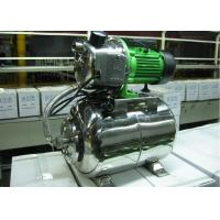 China JET Self Priming Electric Automatic Water Pump For Pipeline Booster 1.5HP on sale