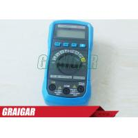 Quality Electrical Instruments Bside ADM02 Auto Range Digital Multimeter 2000 counts Auto Ranging DMM for sale