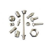 Quality Processing of various non-standard precision parts for sale