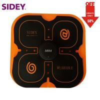 Quality Onkon Sidey Electric Muscle Stimulation Ems Training Slimming Equipment for sale