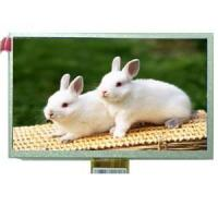 Buy cheap 10.1''tft lcd module from wholesalers