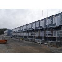 China Easy Assembly Modular Shipping Container , Storage Container Apartments on sale