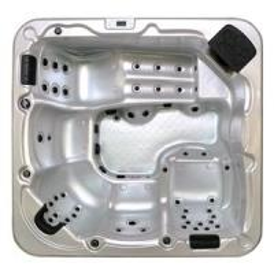 Quality Lucite Acrylic Portable Bathtub for Garden (A511) for sale