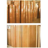 Quality Rotary Plywood For Rotary Diecutting Dia. 360 / 487 Length 1800 to 3000mm Beech Curved Dieboard for sale