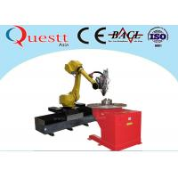 Quality 4KW Laser Cladding Equipment For Cold Roller / Automobile Mould / Shaft / Worn Blade for sale