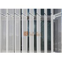 Quality Renoxbell Brand Decorative Custom Aluminum Perforated Sheet for Wall Cladding for sale