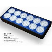 China 430W Taiwan Led Lights For Plant Growth , Full Spectrum Led Grow Lights on sale