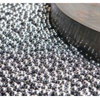 Quality High Accuracy Mild Steel Balls AISI 1010 / 1015 / 1045 / 1085 0.5 - 50.8mm for sale