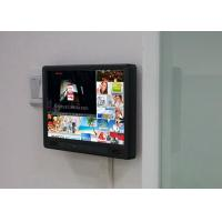 Quality Industrial Android Tablet Kiosk Wall Mount POS Promotional Auto Play Lcd Media Player for sale