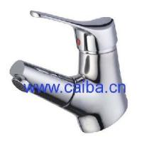 Quality Single Handle Pull out Kitchen Faucet (CB1102) for sale