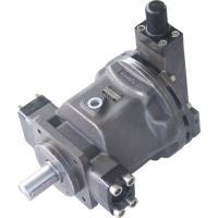 Quality Perbunan Seal Boat Hydraulic System Variable Axial Piston Pump , Keyed Shaft for sale