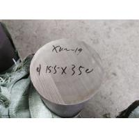 XM-19 Nitronic Alloys Stainless Steel Good Corrosion Resistance High Strength