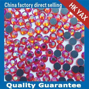 China World quality DMC rhinestone,Cheapest price DMC rhinestone,best selling DMC rhinestone for cloth on sale