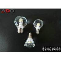 Quality Ac220v E14 Led Candle Bulbs Dimmable 80ra 350lm 3.3w Ip20 For Shop Window for sale