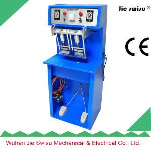 China Cheap Semi Automatic Tube Sealing Machine on sale