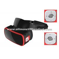 Quality 1080P Screen PS4 Virtual Reality Helmet for sale