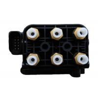 Buy cheap ISO Air Suspension Valve Block For Audi Q7 Volkswagen Touareg 7P5 7L0698014 from wholesalers