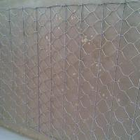 Buy cheap Wire Mesh Gabion Mattress|By Galvanized Wire 80X100 or 60X80 China Manufacturer from wholesalers