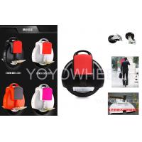 Quality mini one wheel  Self Balancing Gyroscopic Airwheel Electric Unicycle / scooter for sale