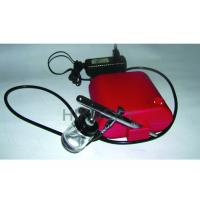 Quality Oil Free Copmressor Professional Airbrush Tanning Kit for Tattoo 29PSI 12V DC / 1.0A OEM for sale