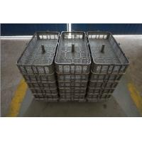 GX40NiCr35-25 Material Basket with Base Trays & Pillars for Heat-treatment Furnaces EB3135 for sale