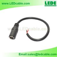 Buy DC Female Power Cable, Power Cord at wholesale prices