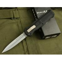 Quality Benchmade knife flick knife (dual blade) for sale
