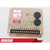 Quality Governor Speed Control Unit Generator Spare Parts 20 - 100HZ 500mm/Sec ESD5111 for sale