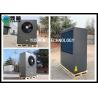 High Efficient Central Air Conditioner Heat Pump Intelligent Management for sale