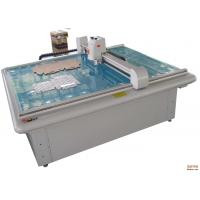Quality 2500mm * 2000MM Automatic Proofing Machine Box Maker Compatible AI , dxf format file Acceptable for sale