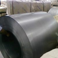 Quality Construction Cold Rolled Steel Coil , Galvanized Steel Coil Plate 0.6MM Thickness for sale