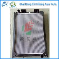 Quality Aluminum Auto Radiator for MAN 81061016407 for sale