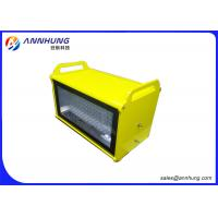 Quality High Intensity LED Aircratf Warning Light Type A Power Consumption 100W for sale